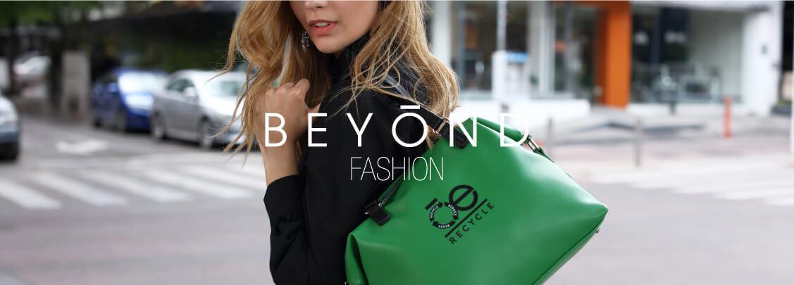 Beyond-fashion