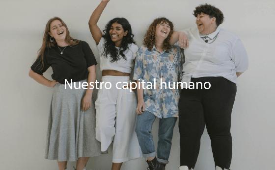 Cloe-nuestro-capital-humano