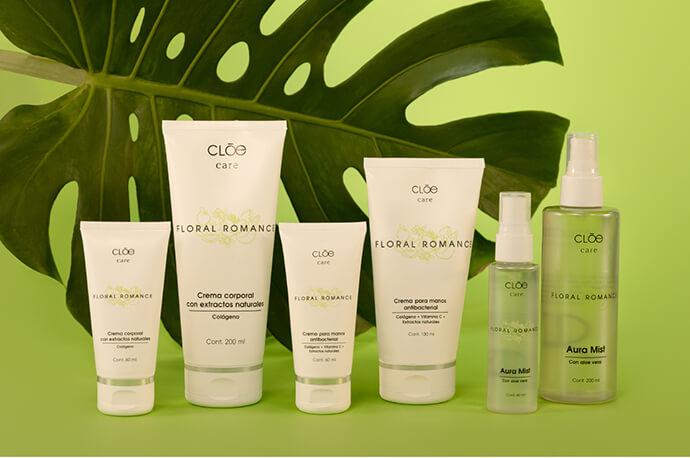 Cloe world_Care productos